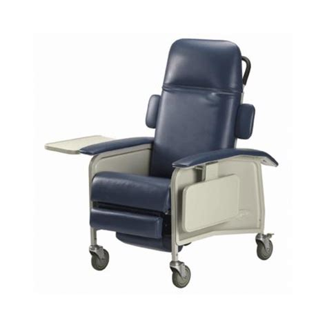 Invacare Recliner by Invacare Clinical Three Position Recliner 3 Position Recliners Geri Chair