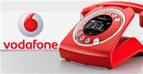 offerte chiamate e mobile offerte vodafone gennaio 2017 chiamate illimitate da