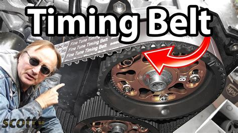 Timing Belt Chevrolet Captiva Bensin Non Facelift how to replace a timing belt in your car