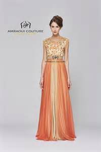 Caftans orange and design on pinterest