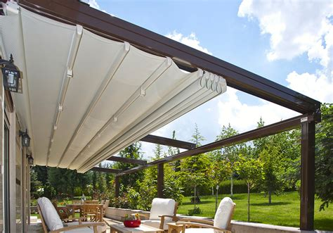 Retractable Awning by Awnings Sydney Sunteca Sydneys Premuim Awning Supplier