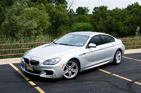 bmw  gran coupe review news carscom