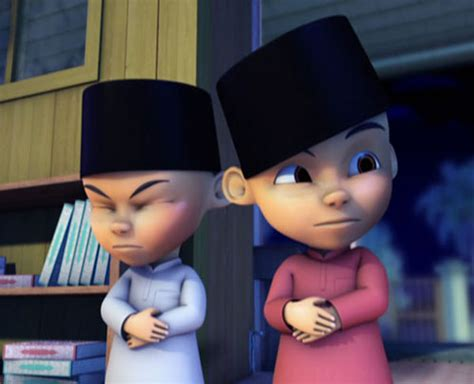 film upin ipin anak bulan anak images pictures photos icons and wallpapers