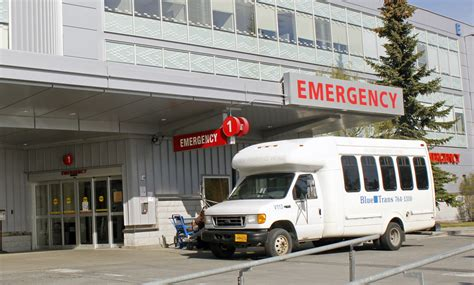 providence emergency room state concerned about costs as anchorage hospitals vie for more er beds