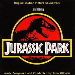 weird al yankovic jurassic park original song john williams jurassic park album cover parodies