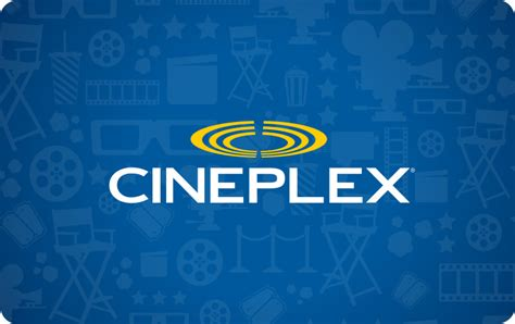 odeon printable gift certificates cineplex com cineplex gift cards and corporate certificates