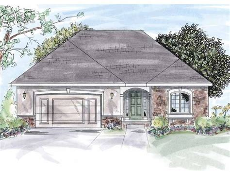 Eplans Cottage House Plan Two Bedroom Cottage 1546 Eplans Cottage House Plan