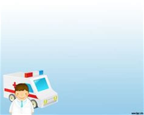 theme ppt hospital free hospital powerpoint template with hospital image and