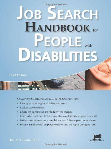 Search Handbook For With Disabilities Transition To 9781111007812 Slugbooks