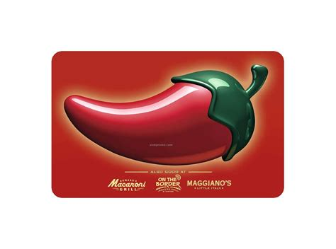 Chili Gift Card - gift cards china wholesale gift cards page 46