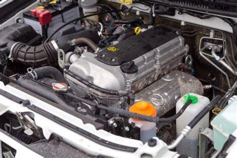 Suzuki Jimny Engine Suzuki Jimny Sz4 Uk Road Test Review Carwow