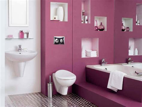 bathroom ideas colours bathroom paint ideas 5 great color ideas for your bathrooms
