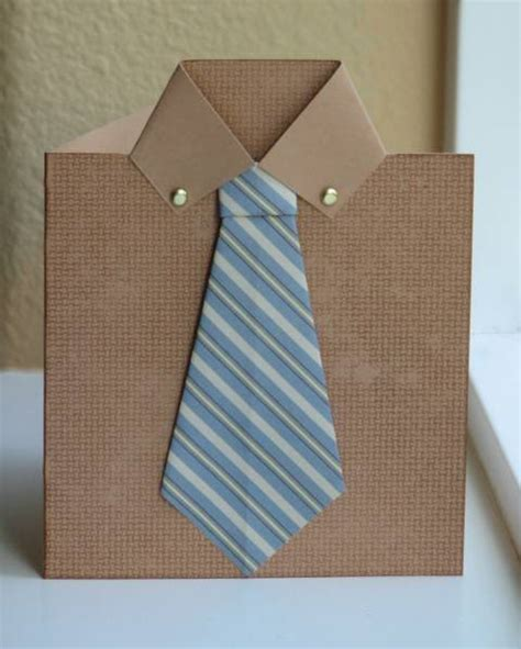 Origami Tie - origami tie easy shirt by violin28 cards and paper