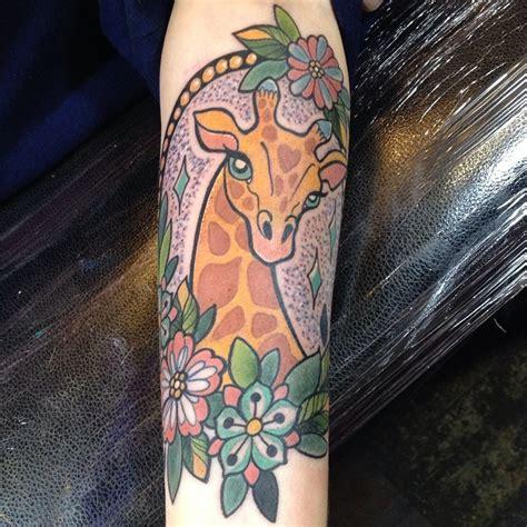 giraffe pattern tattoo 50 elegant giraffe tattoo meaning and designs wild life