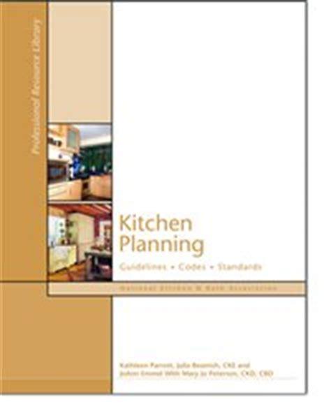 nkba bathroom guidelines pdf nkba kitchen planner