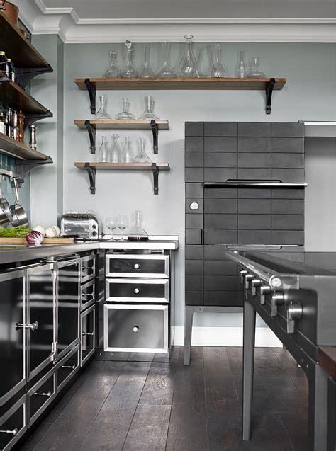 la cornue kitchen designs ingenious la cornue w reinterprets classic design for the