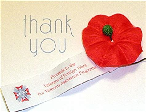 support veterans in your community buy a poppy this memorial day