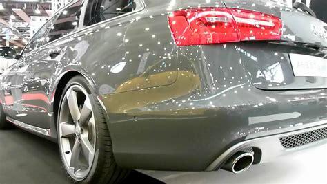Audi A6 3 0 T Horsepower Audi A6 Avant 3 0 T Quattro 3 0 V6 310 Hp 2012 See Also