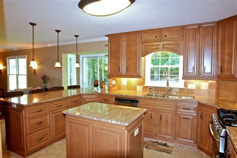 Easy Kitchen Update Ideas Kitchen Update In Virginia Kitchen Design Ideas Updated Kitchen Northern Va Hambleton