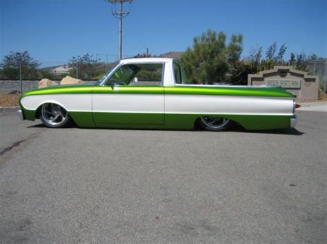 find   ford ranchero custom  san marcos california united states