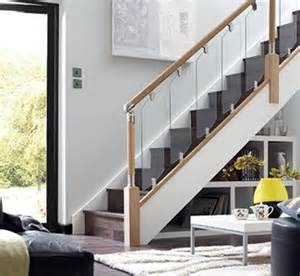 Richard Burbidge Banisters by Staircases By Material
