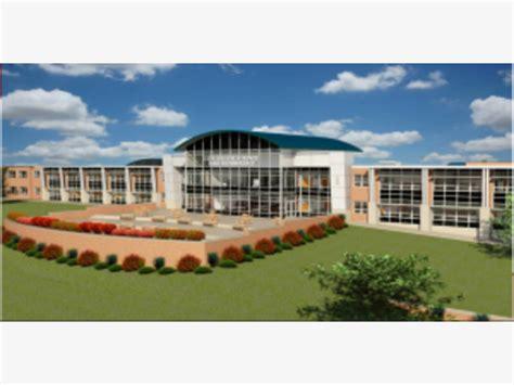 Abington School District Calendar Abington Hs Plans Addition Renovations Abington Pa Patch