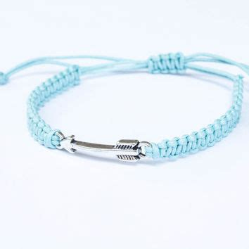 shop arrow friendship bracelet on wanelo
