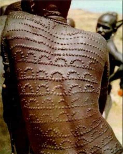 amazing scarification tattoos body art guru