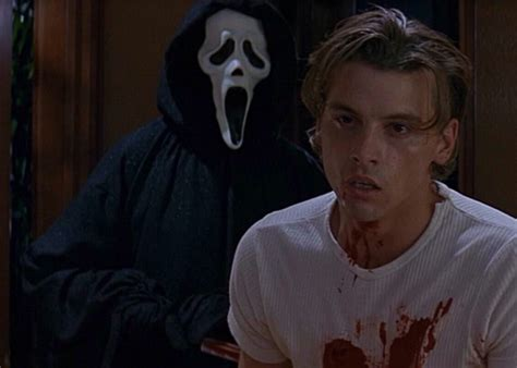 who is the killer image gallery scream killers