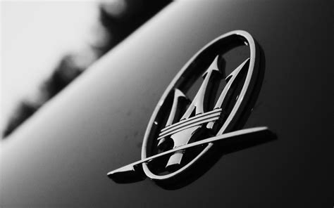 maserati back logo could maserati follow alfa romeo with f1