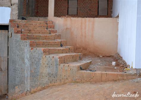 Home And Decor Blog by Fachadas De Casas Com Escadas Na Frente Veja Entradas