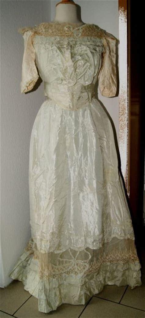 Brautkleider Um 1900 by Kleidung Accessoires Kleidung Damenkleidung