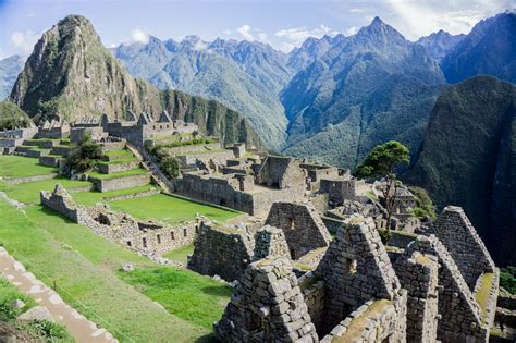How to Buy Machu Picchu Tickets: A Step by Step Guide