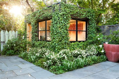 Shed Company Garden Shed Modern Garage And Shed San Francisco