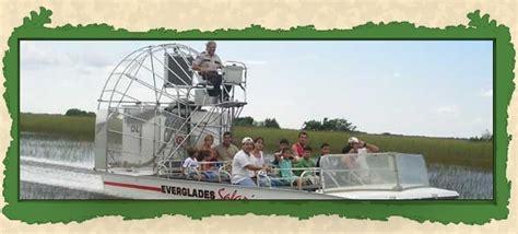 everglades eco boat tours eco tours boat tours everglades boat tours private tours
