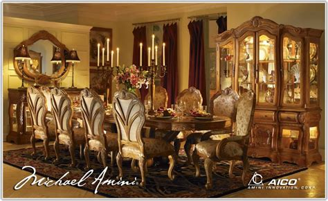 Amini Dining Room Furniture Michael Amini Dining Room Chairs Page Best Home Interior Design Ideas For You