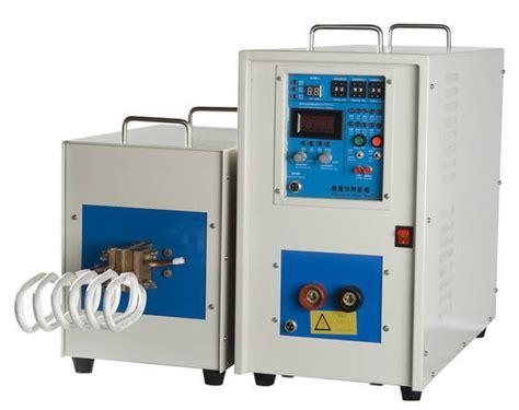 induction heater regulator hf induction heating brazing machine series wuxi joyray international corp