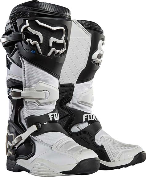 size 8 motocross boots 2016 fox racing comp 8 boots motocross dirtbike mx atv