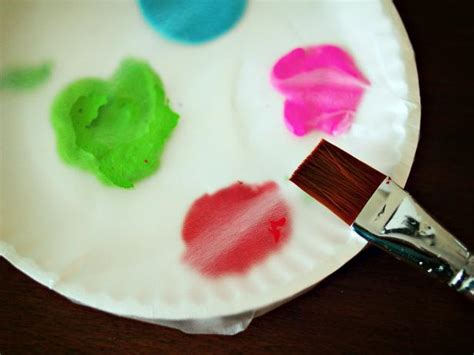 acrylic paint drying time between coats how to make painted pail hgtv