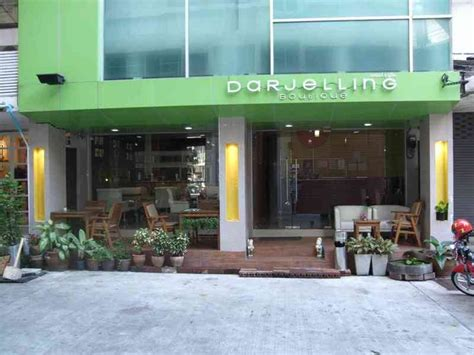 Boutique Hotels In Asia by Darjelling Boutique Hotel Bangkok Thailand