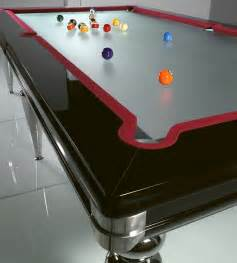 glass pool table a top glass pool table daily mail