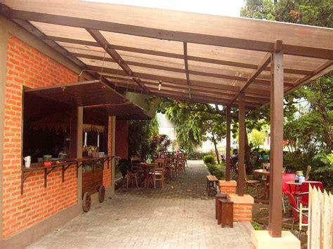design etalase warung makan peluang usaha rumah makan di halaman rumah