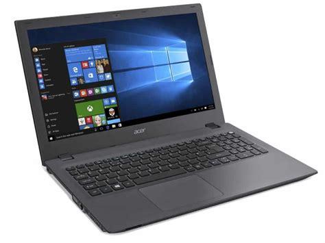 Laptop Acer Aspire Es 15 acer aspire e 15 e5 574 53qs 15 6 inch reviews laptopninja