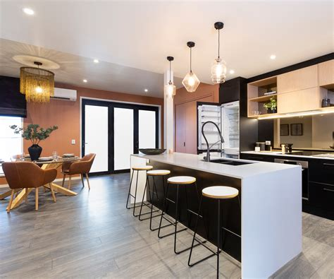 kitchen block island 2018 where to shop the looks from the block nz kitchens
