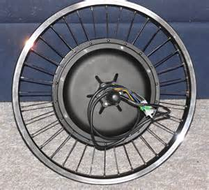 Big Tires For 20 Inch Rims If You Want A Big Rod Hubmotor You Need Moped Rims