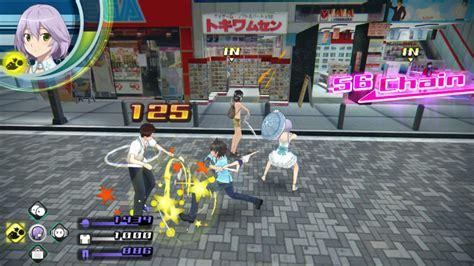 Kaset Ps4 Akiba S Trip Undead akiba s trip undead coming to pc next week otaku tale