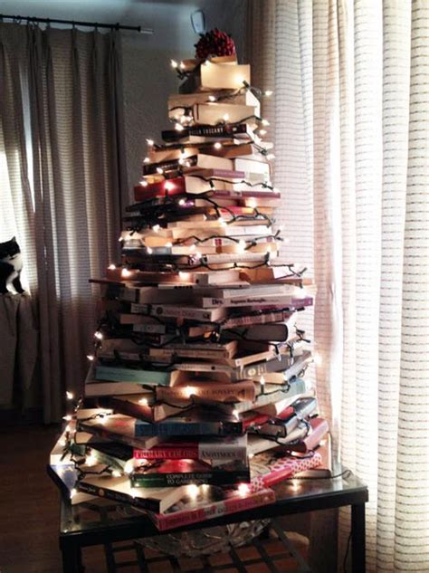 15 unconventional christmas trees jewelpie