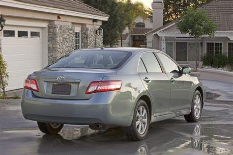 2011 Toyota Camry Specs 2011 Toyota Camry Reviews Photos Price Specifications