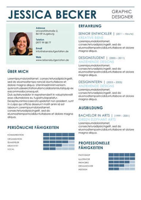Lebenslauf Beispiel Wissenschaftler Lebenslauf Muster Und Vorlagen F 252 R Die Perfekte Bewerbung