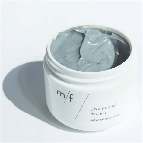 Masker Charcoal charcoal mask mf touch of modern